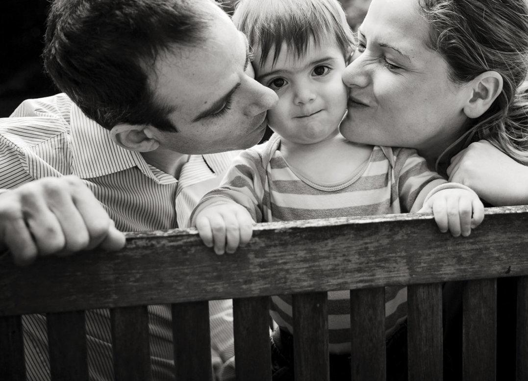 Photographing Love. An Award-Winning  Website Design