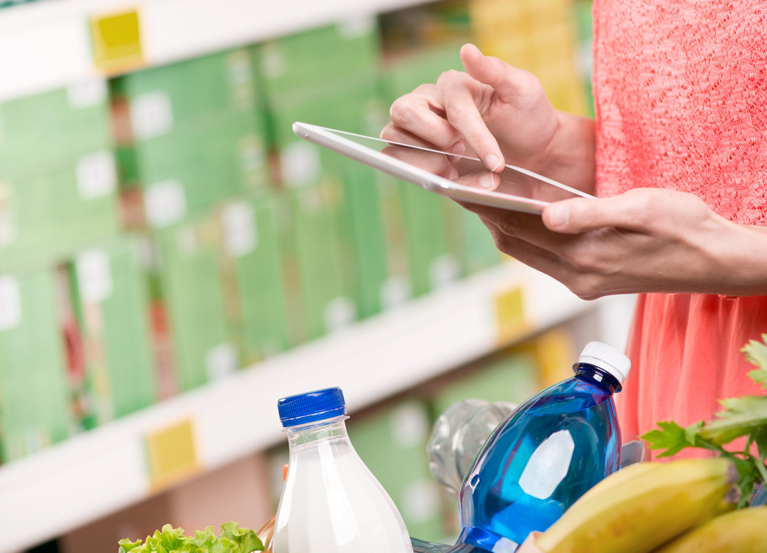 The Future of Digital Advertising in the  CPG Industry