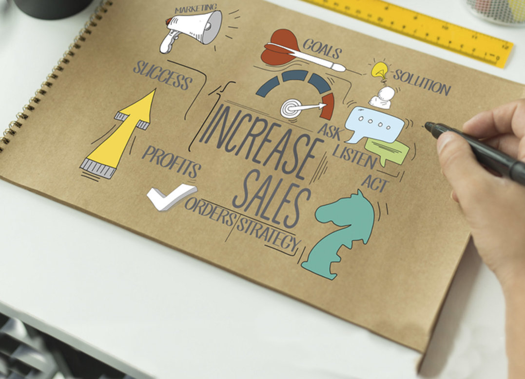 Convert Your Website into a  Sales Engine
