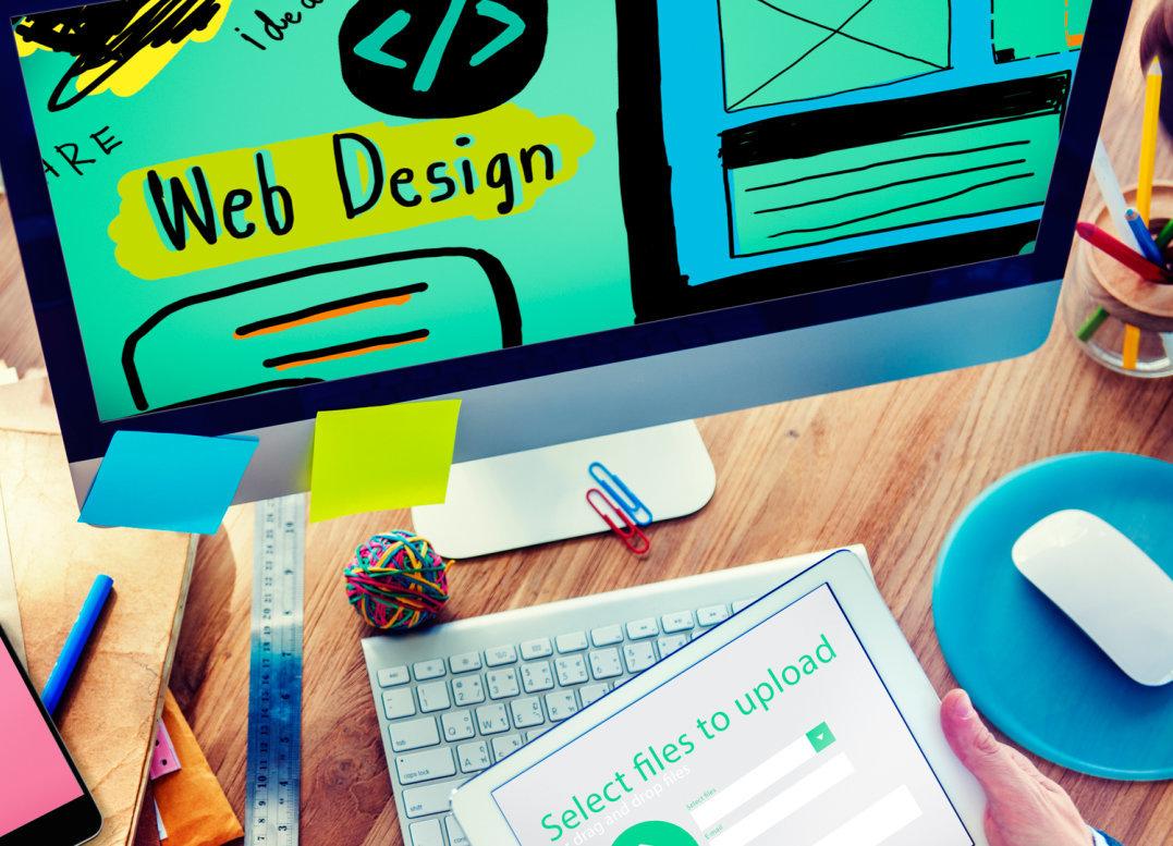 Our  Website Design Process